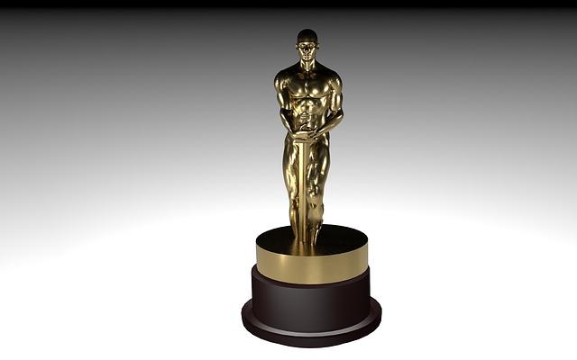 Oscar za najlepszą muzykę filmową